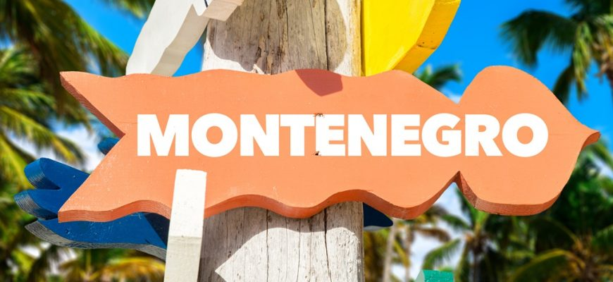 "Montenegro to be included in the ""motorways of the sea"" network"