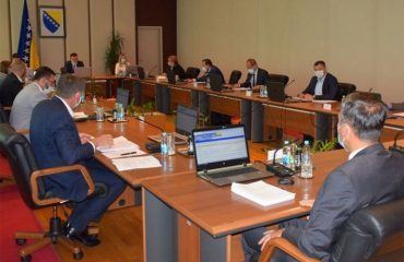 BiH: Facilitated entry of foreigners into the country