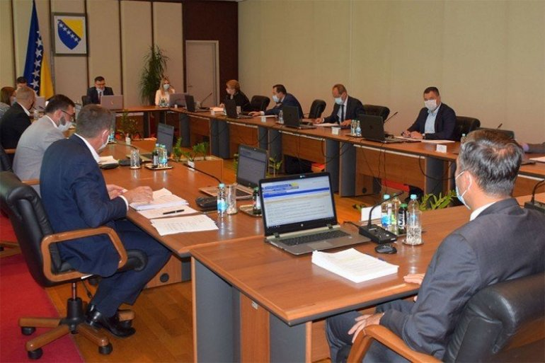 BiH adopts Revised War Crime Cases Strategy
