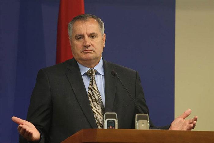 BiH: RS Prime Minister slams allegations against him as false