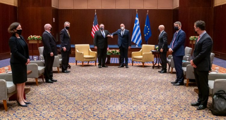 Greece: Change of rhetoric or change of policy on Greek-Turkish relations and EastMed between the three Joint Statements
