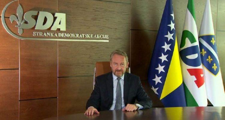 "BiH: Bosniak leaders support Azerbaijan's ""right to defend its territorial integrity"""