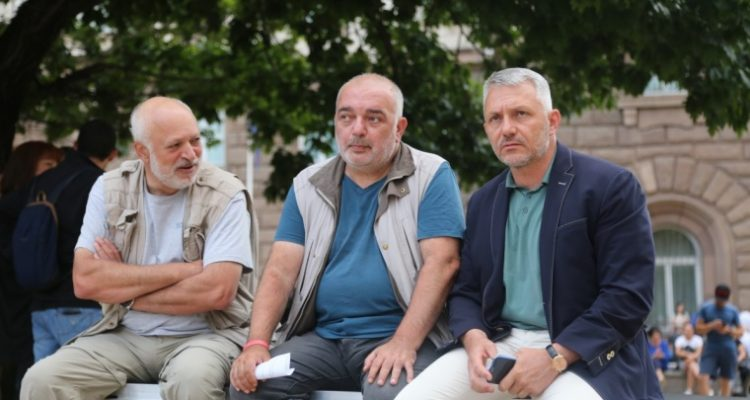 """Bulgaria: """"Poison Trio"""" sent letter to MEPs about government corruption"""
