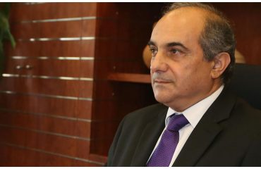 Cyprus: Syllouris had telephone conversation with the President of the Armenian National Assembly