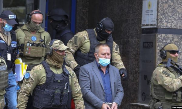 Kosovo: Gucati to appear before the Kosovo Specialist Chambers (KSC) on Thursday