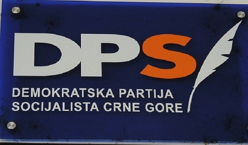 Montenegro: DPS to convene extraordinary party congress
