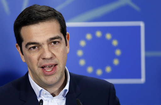 Tsipras calls for reboot of Euro-Turkish relations through strong sanctions and strong positive agenda