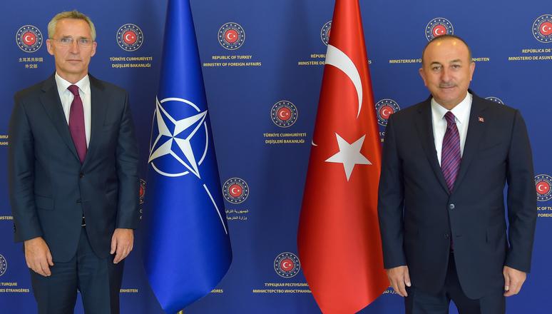 Stoltenberg: Turkey is a valued NATO Ally