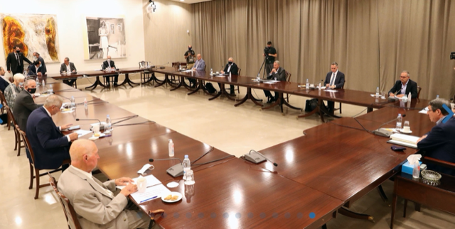 Cyprus: National Council condemns Turkey's actions