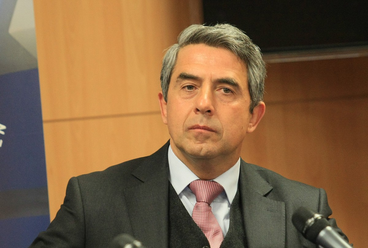 Plevneliev: What Radev is doing is the most direct way to dictatorship