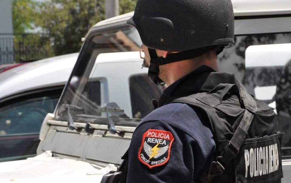 Significant reduction in the number of murders in Albania, from 126 in 2012 to 58 in 2019