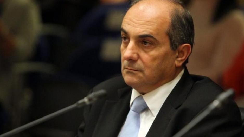 Cyprus: Dimitris Syllouris resigns as House Speaker