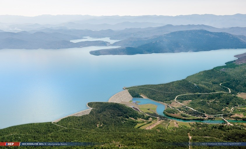 Croatia sets in motion the biggest electro power project in modern history