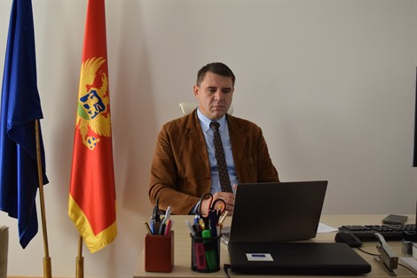 Montenegro: Drljević participated in the 9th EUSDR Forum
