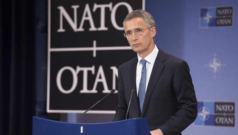 Stoltenberg: Greece and Turkey decide on military exercise moratorium for next week