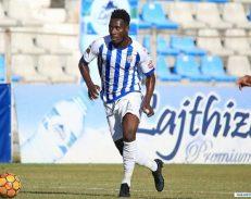 Albania: Meta accused of granting Albanian citizenship to Ghanaian footballer