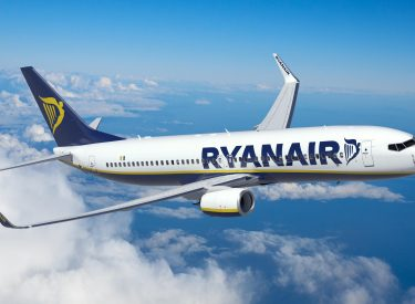 BiH: Ryanair returns to Banja Luka airport