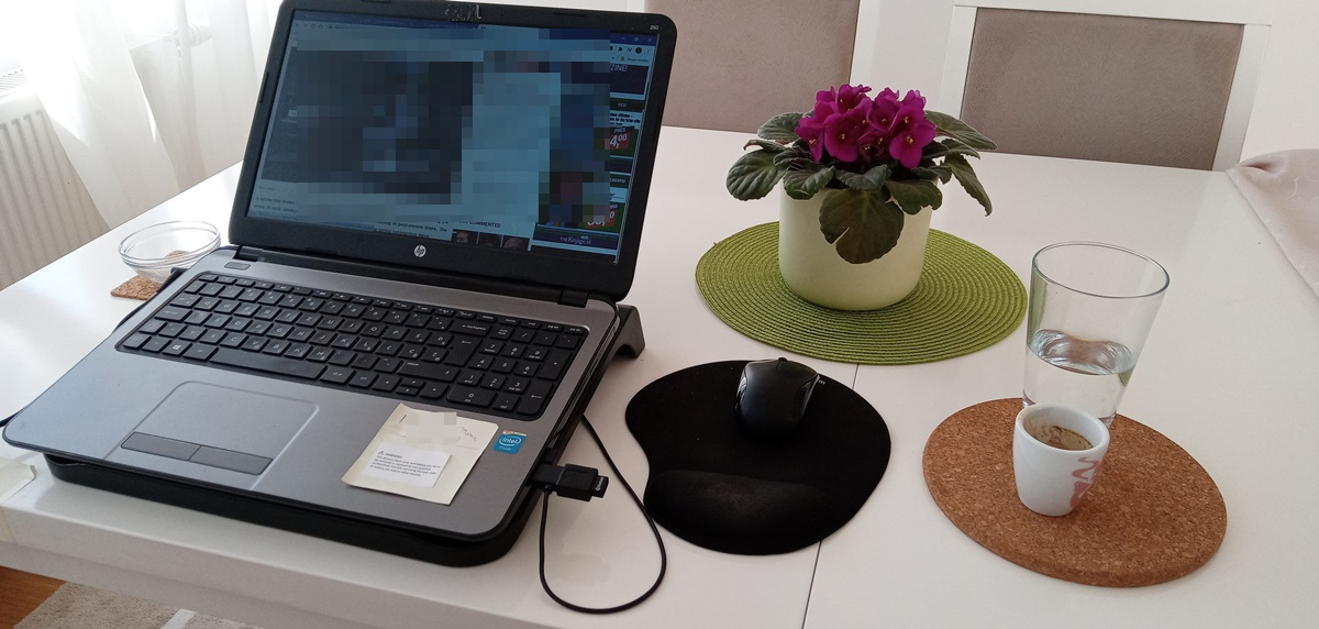 Slovenia: Companies endorse work-from-home scheme