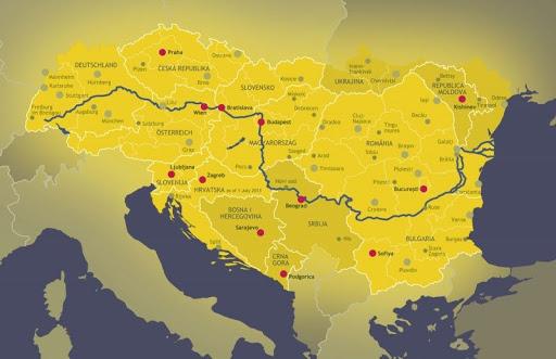Croatia completes Danube Strategy presidency term
