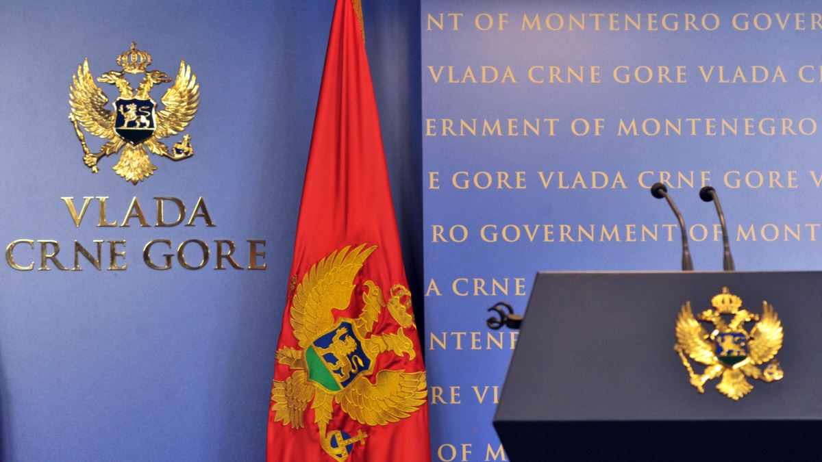 Montenegro: Majority of parties respond to Krivokapić's call for candidate names