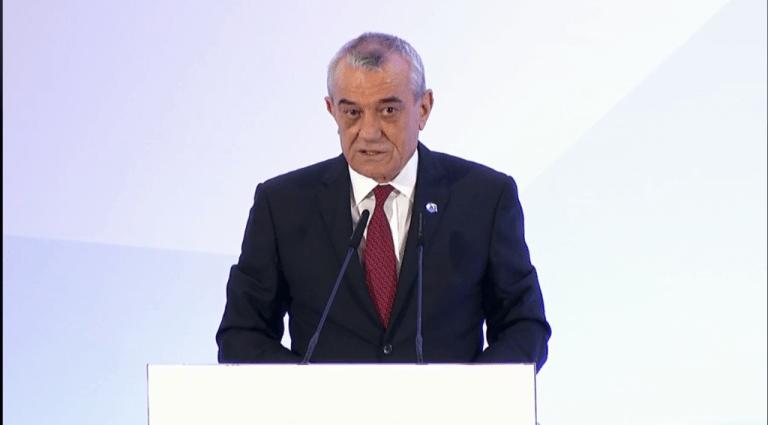 Albania: Ruçi pens congratulatory letter to Turkey on 97th Republic Day