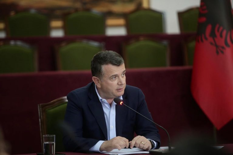 Albania: Parliament paves way for changes to Electoral Code, Balla said
