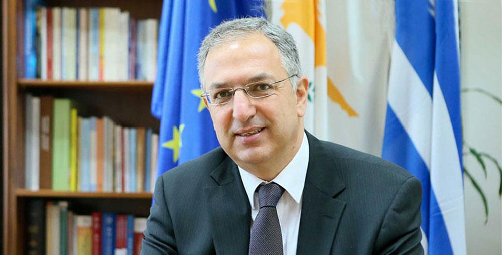 Cyprus: Agriculture Minister discusses new Strategy for sustainable exploitation of marine resources