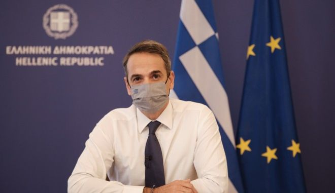 Greece to enter national lockdown on Saturday