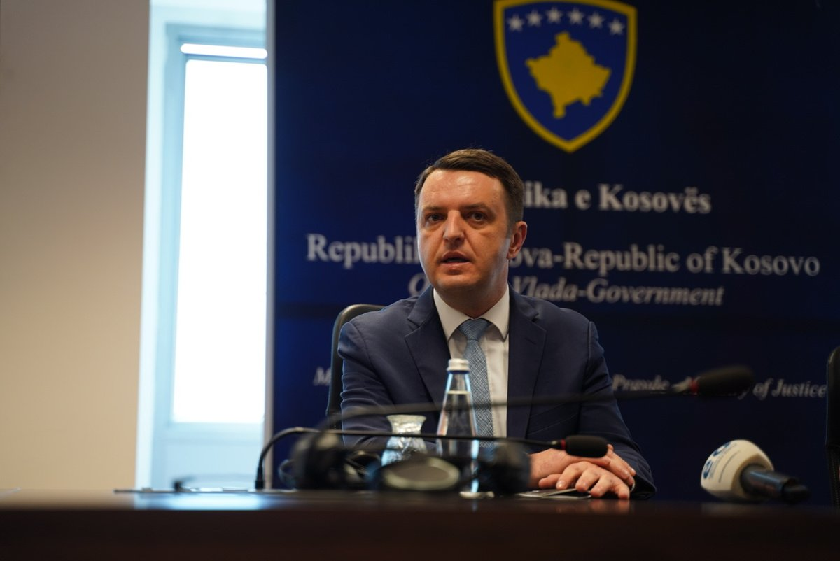 Kosovo: Selimi calls for immediate cessation of dialogue with Belgrade