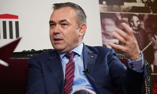 Kosovo: Selimi to have first public hearing in The Hague on Wednesday