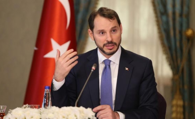 Turkey: Central Banker ousted, Albayrak resigns (?), with Halkbank in the background