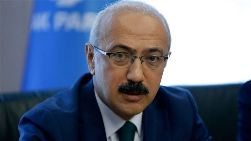 Turkey: Lutfi Elvan becomes new Economy and Finance Minister following Albayrak's resignation