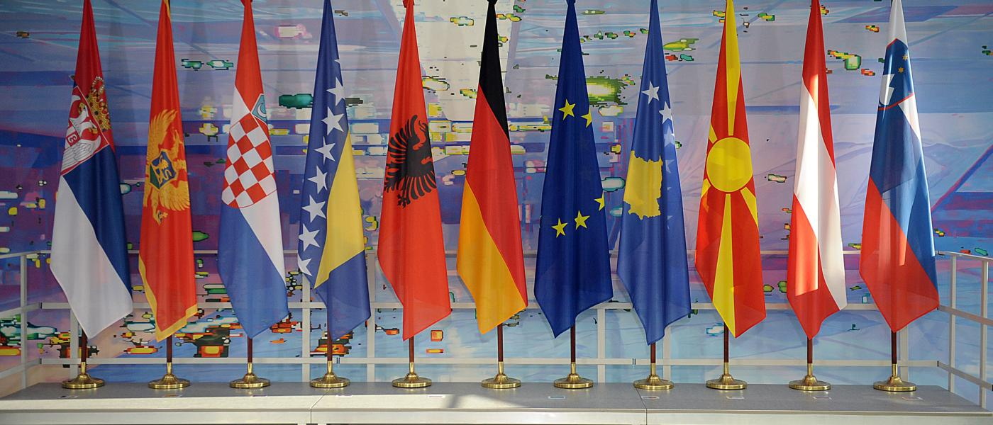 Western Balkans: Berlin Process Summit kicks off