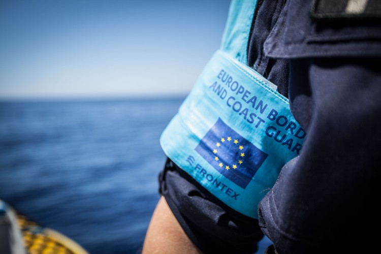 Extraordinary meeting of Frontex Management Board on the alleged push backs on 10 November 2020