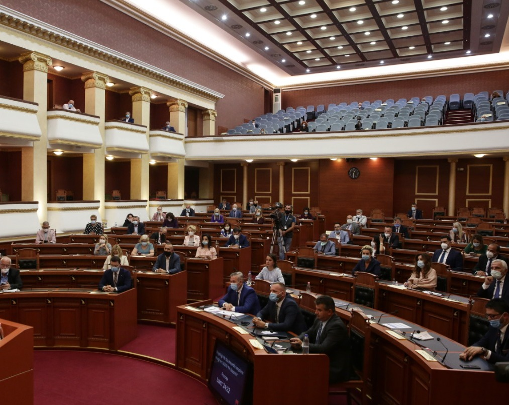 Albania: Discussion of the 2021 budget by article begins