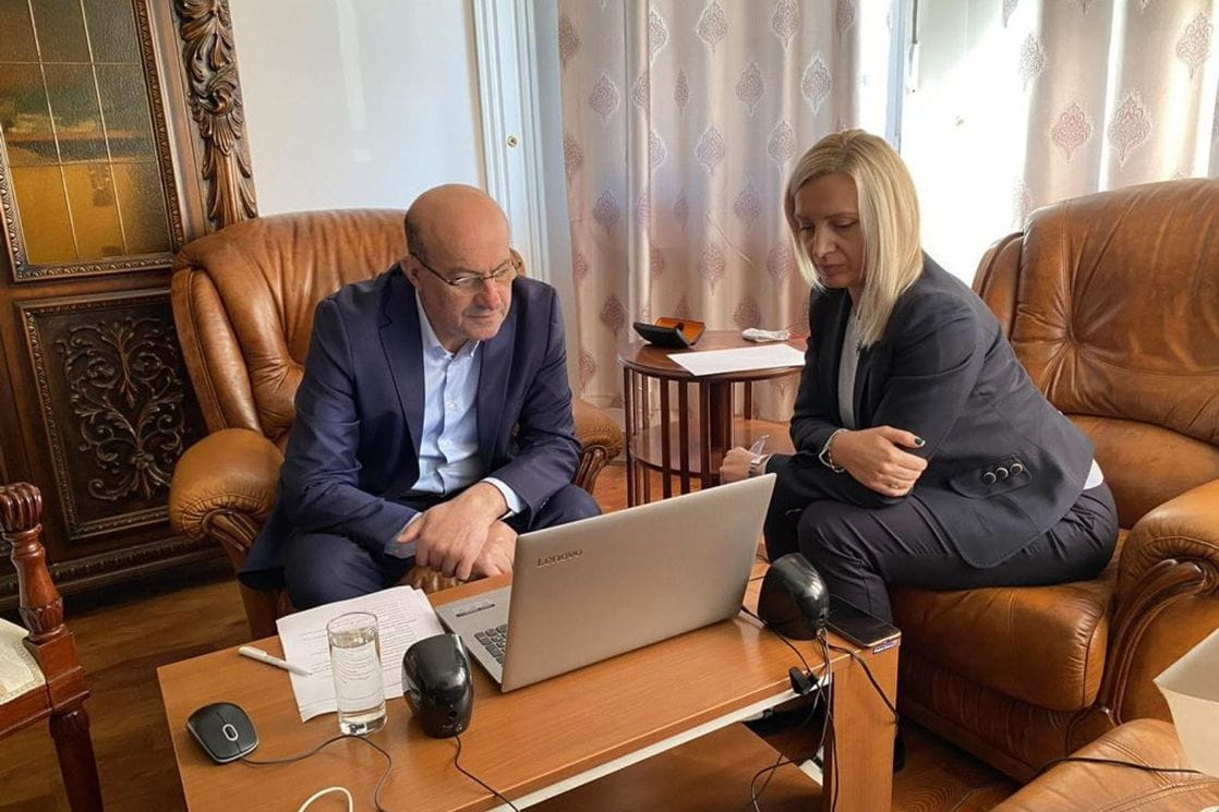 Montenegro: Expert government is experimental, says Husović