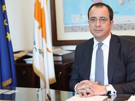 Cyprus: Christodoulides to meet with his Slovak counterpart today