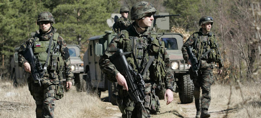 Slovenia: Opposition dissents new law on military financing