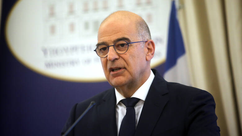 Greece: Dendias sends out message to Turkey in view of upcoming EU Summit