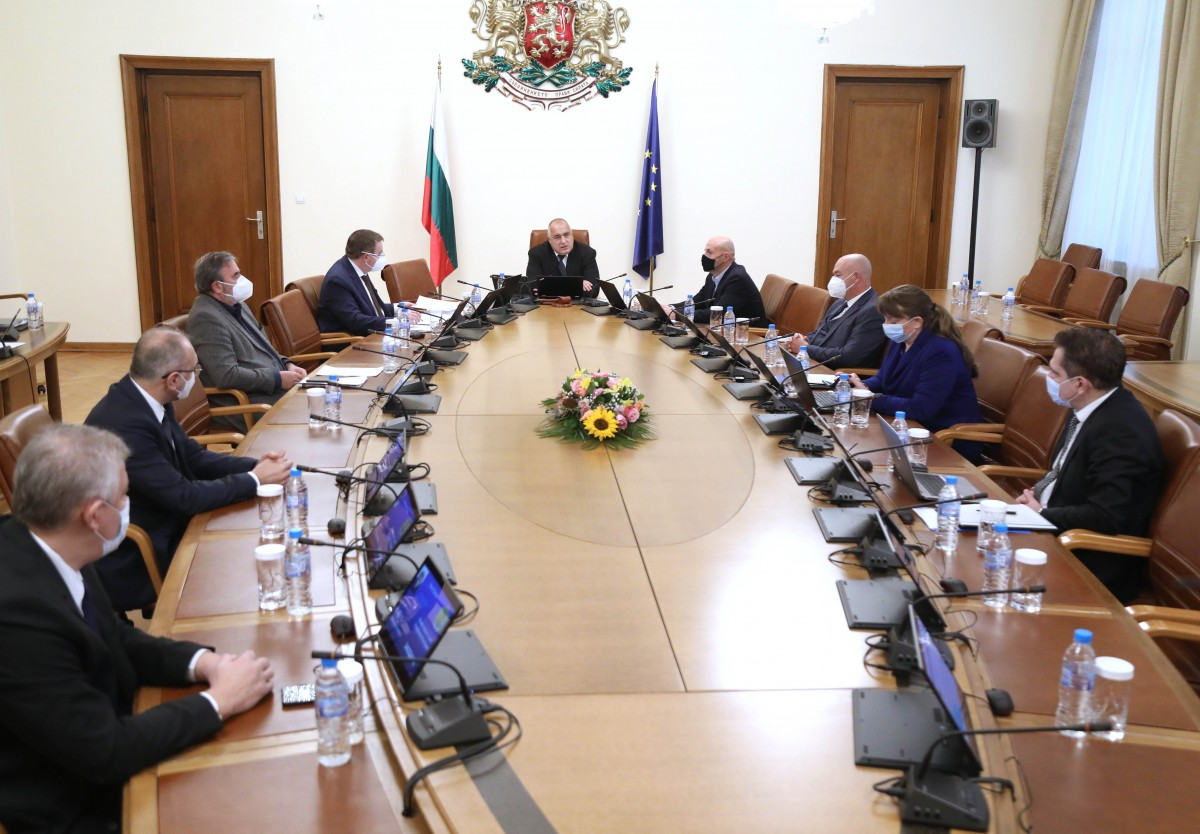 Bulgaria: State of Emergency extended until 31 January 2021