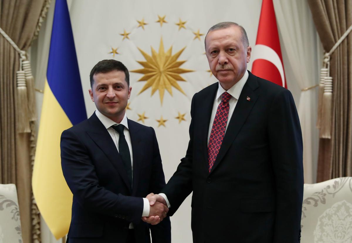 OP/ED: Turkey-Ukraine defense co-operation upsets strategic balance in Eastern Mediterranean