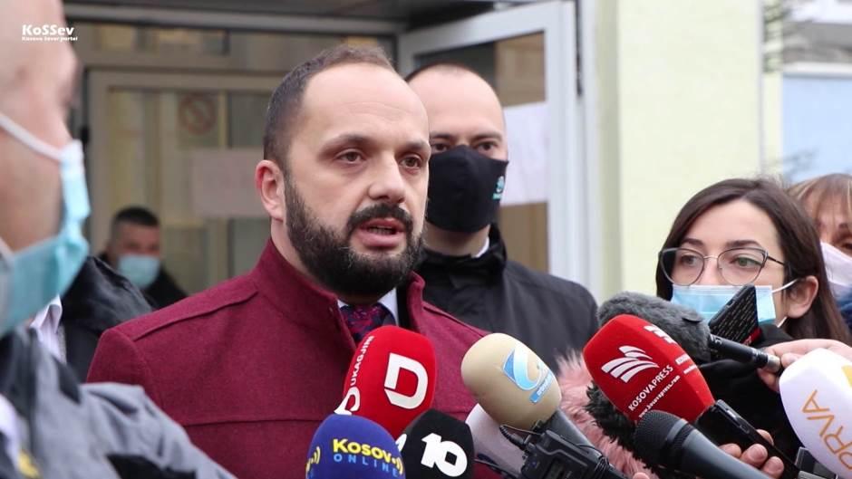 Kosovo: Serbian List wins elections in North Mitrovica