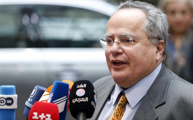 OP/ED: Kotzias, the two choices of the Left