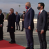 Albania: State and Political leadership celebrate Liberation Day