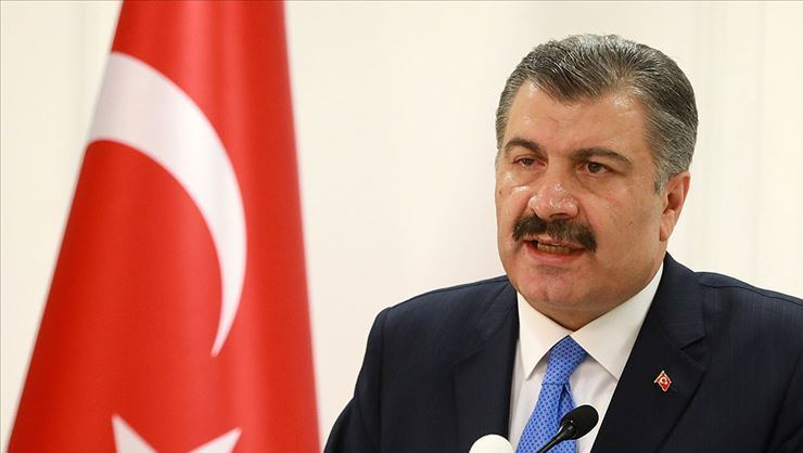 Turkey: Vaccination for COVID-19 to gradually begin on 11 December