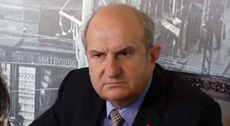 North Macedonia: Former PM Bučkovski appointed Special Envoy for Bulgaria