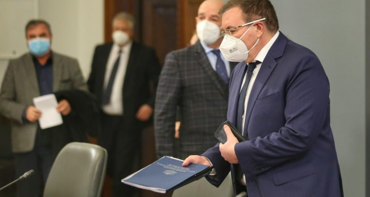Bulgaria: National Pandemic Preparedness Plan approved