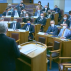 Montenegro Parliament votes new Government