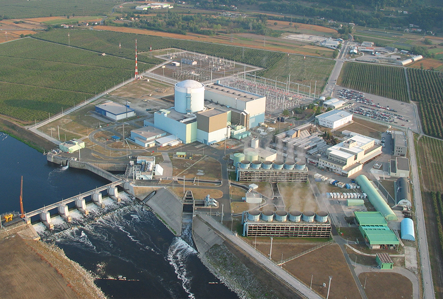 Slovenia: Report on radiation and nuclear safety for 2020 published