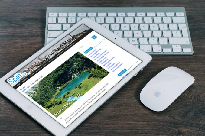 Croatia: 46% of Internet users purchased goods and services online